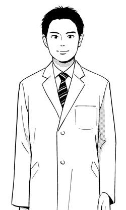坂本好昭医師